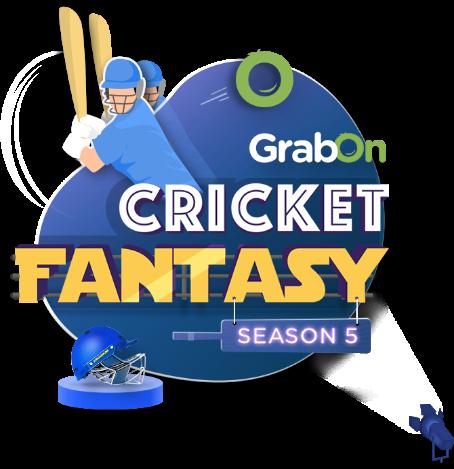 Cricket Fantasy Badge