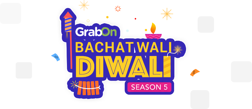 GrabOn Bachatwalidiwali