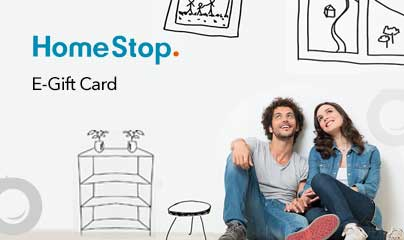 Homestop Gift Card