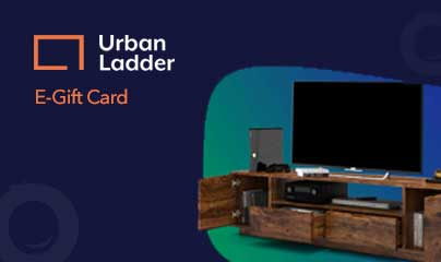 Urban Ladder Gift Cards