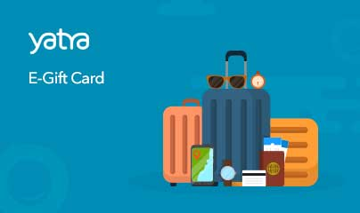 Yatra Gift Cards