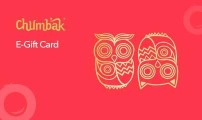 Chumbak Gift Cards