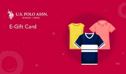 US Polo Gift Card