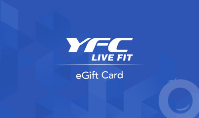 Your Fitness Club Gift Cards
