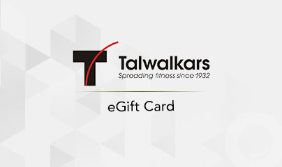 Talwalkars Gift Card