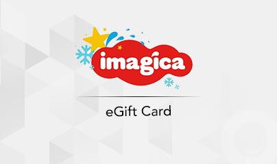 Adlabs Imagica Gift Card