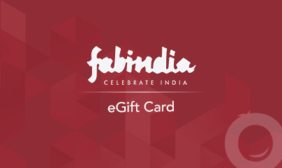 Fabindia Gift Cards