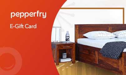 Pepperfry E-Gift Card