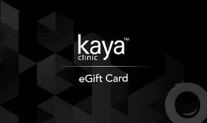 Kaya Skin Clinic E-Gift Card