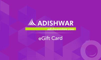 Adishwar E-Gift Card