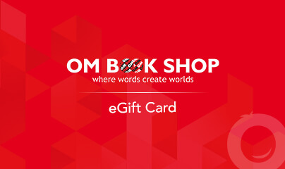 Om Book Shop E-Gift Card