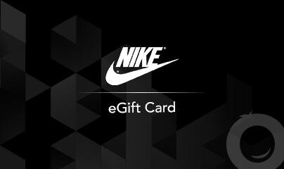 Nike E-Gift Card