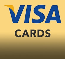 Visa Cards Offers