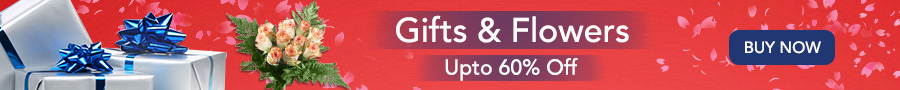 Gifts Coupons