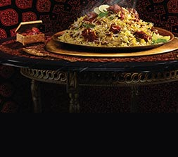Behrouz Biryani Offer