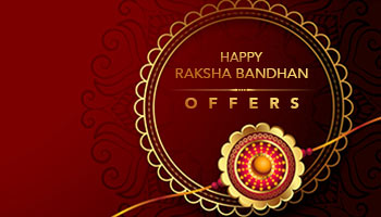 Rakshabandhan Offer