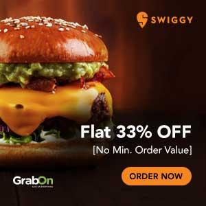 Swiggy Offers