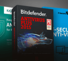Software and Antivirus Coupons