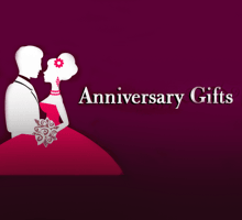 Anniversary Gifts Coupons