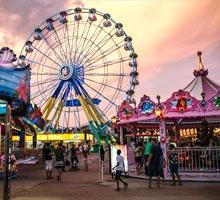 Amusement & Water Park Coupons