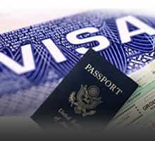 Travel VISA Coupons