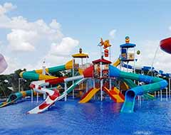 Amusement & Water Park Coupons