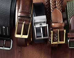 Belts Coupons