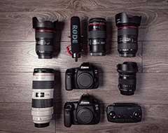Camera Lens Coupons