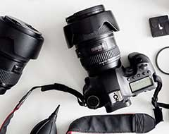 Cameras Coupons