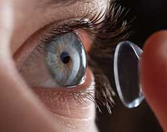 Contact Lenses Coupons