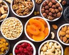 Dry Fruits Coupons