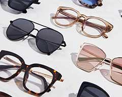 Eyewear Coupons