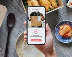 Food Delivery Coupons