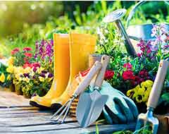 Home and Garden Coupons