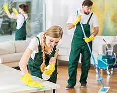 Home Cleaning Services Coupons