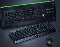Keyboard and Mouse Coupons