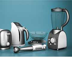Kitchen Appliances Coupons
