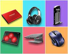 Laptop Accessories Coupons