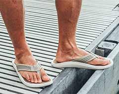 Men's Flip Flops Coupons