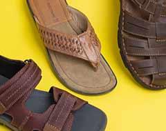Men's Footwear Coupons