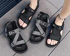 Men Sandals Coupons