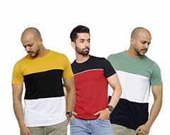 Men's T-shirts Coupons