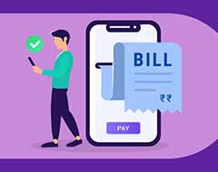 Postpaid Bill Payments Coupons
