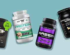 Protein Supplements Coupons