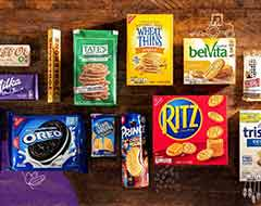 Snacks Coupons