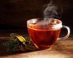 Tea Coupons