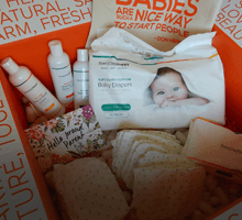 Baby Diapers & Wipes