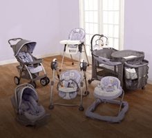Baby Gear offers, coupons, and promo codes