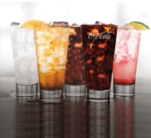 Beverages Coupons