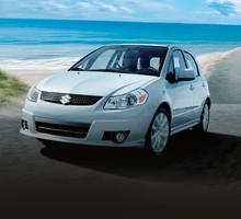 Car Rentals Offers